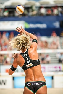 FIVB Beach Volleyball World Tour