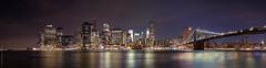 #120 - New York City - Manhattan Waterfront