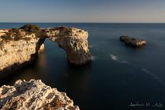 Praia Albandeira. Algarve. Portugal (Cheri Huelva) Tags: espaa praia portugal water agua playa algarve albandeira