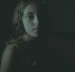 A Quiet Afternoon. (zerotolerenc) Tags: 35mm lomo child florida casablanca filmcamera bedbreakfast staugustine filmisbetterthandigital