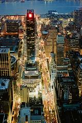 Lights (MrAchab) Tags: new york newyork lights manhattan luci favescontestwinner mygearandme mygearandmepremium gamesweepwinner