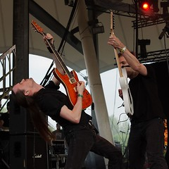 "Threshold @ Rock Hard Festival 2013 • <a style=""font-size:0.8em;"" href=""http://www.flickr.com/photos/62284930@N02/9877074943/"" target=""_blank"">View on Flickr</a>"