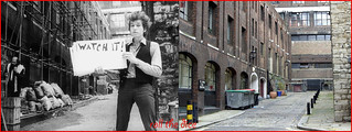 Bob Dylan`location`1965-2013