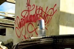 Casa das Pedras (marciomfr) Tags: streetart brasil painting graffiti grafiti bahia salvador pintura usina grafite mfr 071crew marciofr mefierre originalvandalstyle casadaspedras marciomfr fotografiapormarciofr