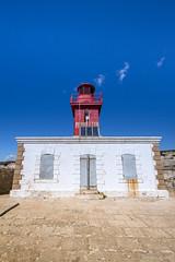 Le phare! (bonacherajf) Tags: corse phare bonifacio madunetta