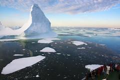 Antarctica 19Gen2011 (Andrea Rodighiero) Tags: antarctica matterhorn iceberg antartide