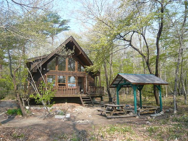 貸別荘グリーンレストハウスと那須高原南ヶ丘牧場など那須周辺で1泊2日遊びつくす!の写真