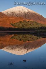 Morning Light at Loch Cill Chriosd (deemacphotos) Tags: uk greatbritain sky reflection skye sunrise landscape scotland isleofskye britain great loch broadford hebrides ecosse kilchrist cuillen cillchriosd