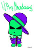 Lil Pimp Macadoceous Musical Poetry Song Story Cartoon Comic Book Cover Hat Suit Cane Rap Hip Hop Anime Chibi Art Music Song Book Lyrics Musical Poetry Manhua Japanimation Hip Hop Rap Super Deformed Animation Record Album Toy Kodomo Otaku Fandom Omake Gra (masonvalentinebookcovers2) Tags: cinema anime illustration movie ipod walkman dorm chibi manga itunes musical comicbook superhero animation skateboard otaku pimp fandom japanimation peewee theatrical kodomo dormroom comicconvention recordingartist cartooncharacter songwriter badgirl omake superdeformed musicplayer rapmusic skatergirl songbook comiccover newmusic pimpsuit bookcollection comiccollection lilpimp americanmusic japanesecomic badkids newcomic americanpoet badgirlsclub bpop skaterkid comicgirl cartoonanimation pimpkid supernasty raphiphop artillustrations poetrysong girlsuperhero comickid japancomic masonvalentine superpeeweekids masonvalentinebook masonvalentinemusic bpopposter bpopbadgirlposter bpopbadgirl musicalpoetry animationstrip americancomicbook cartooncomickids comiccharactercreator americancomiccharacters comiccolection stereoradiofm alternativerockpopmusic pimpmusic