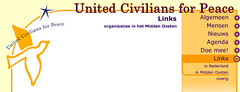 United Civilians for Peace