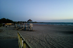 """Woodlawn Beach May Evening • <a style=""""font-size:0.8em;"""" href=""""http://www.flickr.com/photos/59137086@N08/12039239793/"""" target=""""_blank"""">View on Flickr</a>"""