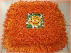 DSC05294 (Artesanato com amor by Lu Guimaraes) Tags: artesanato fuxico trico crochê byluguimarães {vision}:{outdoor}=0903