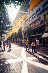 Spain 2013 (Pattarroyo) Tags: barcelona madrid summer españa valencia familia architecture arquitectura skating ciudad alicante calatrava verano sagradafamilia dali sagrada