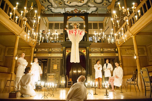 L'Ormindo to return to Sam Wanamaker Playhouse at Shakespeare's Globe in February 2015