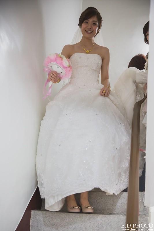 冠程&赬怡 結婚-0119