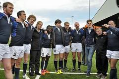E3N02111 Amstelveen ARC1 v Eemland RC1 (KevinScott.Org) Tags: amsterdam rugby arc rc amstelveen 2014 eemland platefinal kevinscott kevinscottorg