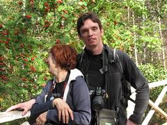 petrozavodsk_kizhi_kivach_2009 374 (achinoam84) Tags: 2009 pyroman кижи петрозаводск кивач карелия путешествие