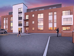 housing 3d visualisation association manchester -APT_CAM_1_DUSK_FINAL_RENDER1750 (NorthMadeStudio) Tags: visualisations visualisation visuals 3d 3dimension vr housing group association newbuild render visual manchester cheshire cheadle altrincham development hale bowdon liverpool timperley