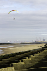 Flying The Wirral (2010kev) Tags: thewirral leasowe