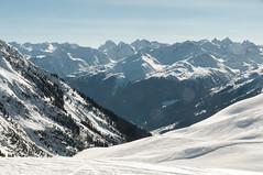 HOCHJOCH 2017-102 (MMARCZYK) Tags: autriche austria österreich alpes alpen alpy schruns hochjoch neige snieg gory montagne montafon vorarlberg