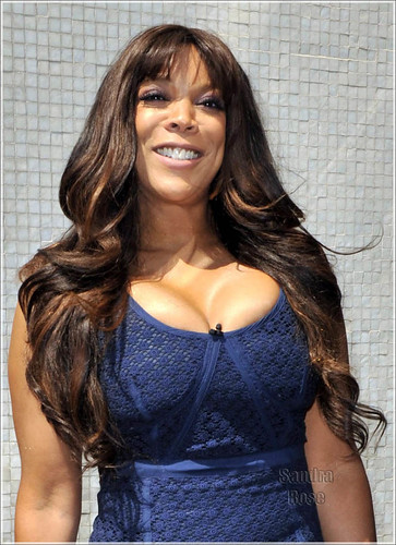 Sexy pictures of wendy williams
