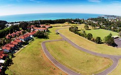 Lot 9 Korora Beach Estate, Plantain Road, Korora NSW