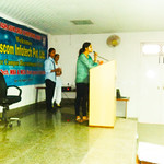 "Inauguration of E-Learning Portal <a style=""margin-left:10px; font-size:0.8em;"" href=""http://www.flickr.com/photos/129804541@N03/33077455073/"" target=""_blank"">@flickr</a>"