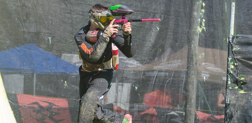 Paintball Phenomenon ATL 62