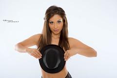 800_0955 (pietro_branchi) Tags: jessicalopez smoking blackdancer boxeur cheerleader