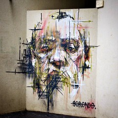 Always a # masterpiece / #Art by #Borondo - #paris #streetart #graffiti #urbanart #graffitiart #urbanart_daily #graffitiart_daily #streetarteverywhere #streetart_daily #wallart #mural #ilovestreetart #igersstreetart #streetartparis #msaparis #vitrysursein (Ferdinand 'Ferre' Feys) Tags: ifttt instagram paris france streetart artdelarue graffitiart graffiti graff urbanart urbanarte arteurbano borondo