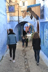 DSC_0334 (jsmalleck) Tags: chefchaouen morocco north africa blue city chaouen