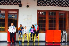 #Malaysia #Sabah #muslim #馬來西亞 #沙巴 #穆斯林 #伊斯蘭教 #回教 #Islam #街景 #小孩 #child #anak #boy #girl #gadis (Bintang_show) Tags: anak gadis child malaysia sabah muslim 馬來西亞 沙巴 穆斯林 伊斯蘭教 回教 islam 街景