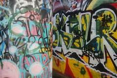 DSC05574 (intothesierra) Tags: rodeobeach marincounty goldengatebridge friendship ocean sanfrancisco roadtrip graffiti life