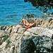 Sunbath at Adriatic Seashore 00_11