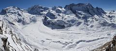 _MG_0691-Panorama.jpg (Sven Vietmeier) Tags: 2017 breithorn castor gletscher gornergrat lysskamm monterosa pollux valais wallis zermatt