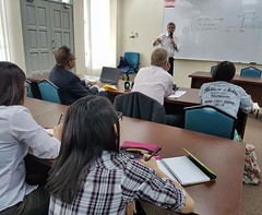 Construction Research Seminar 1-4
