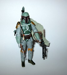 VC09 boba fett the empire strikes back 2nd release version star wars the vintage collection star wars the empire strikes back basic action figures hasbro 2010 j (tjparkside) Tags: vc09 09 vc tvc boba fett empire strikes back 2nd second release version star wars vintage collection tesb esb basic action figures figure hasbro 2010 episode 5 v five bespin slave 1 removable helmet weapon weapons mitrinomon z6 jet pack blastech ee3 carbine rifle modified westar 34 pistol wave one i