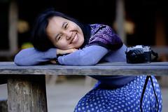 MKP-309 (panerai87) Tags: maekumporng chiangmai thailand toey 2017 people portrait