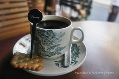 13.Calanthe Art Café – 13 States Coffee, Melaka (Jonker Street) (sycookies.foodeverywhere) Tags: sycookiesblogs foodeverywhere foodblog foodblogger malaysiafoodblog malaysiafoodblogger foodblogmalaysia sycookies foodphoto foodphotography