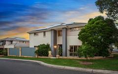 13 maidstone street, Stanhope Gardens NSW