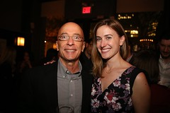 IMG_1422 (Brooklyn Hilary) Tags: tribeca2017 tribecafilmfestival tribeca nyc new york city film movie premiere party distilled documentary fromtheashes coal renewableenergy bloombergphilanthropies