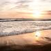 La playa (Diego A AR) Tags:
