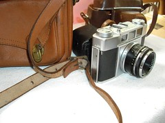 Olympus 35S II f2.8 Variation 2 (1957 - 1959) ramgefinder film camera 383835002_o (THE OLYMPUS CAMERAS COLLECTOR) Tags: olympus 35s ii f28 variation 2 1957 1959 rangefinder film camera