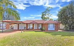 17 Fairburn Cres, Minchinbury NSW