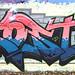 Graffiti in Graz 2016