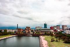 Japan - Toyama (SergioQ79) Tags: giappone toyama landscape 365 water
