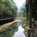 Three Gorges Tribe area