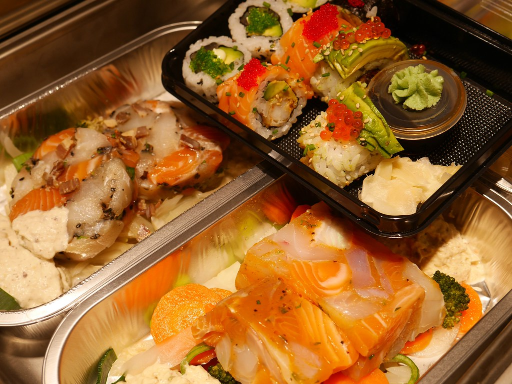 carbon dating ht sushi kristiansand