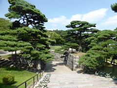Nihonmatsu-jou-3 (Stop carbon pollution) Tags: japan 日本 honshuu 本州 touhoku 東北 fukushimaken 福島県 nihonmatsu 二本松 castle 城