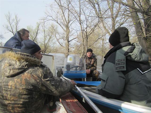 приказ министра сельского хозяйства о продлении запрета на рыбалку